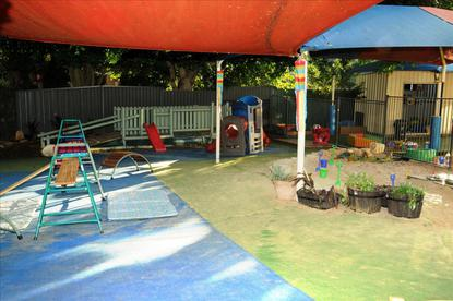 Bambino's Kindergarten Scarborough Park
