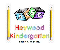 Heywood Kindergarten