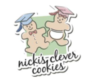 Nicki's Clever Cookies
