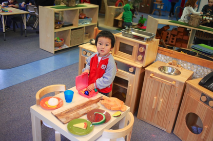 Goodstart Early Learning Bayswater North