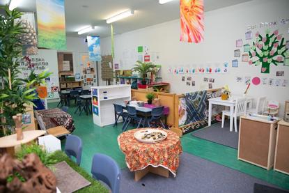 Goodstart Early Learning Belgrave Heights