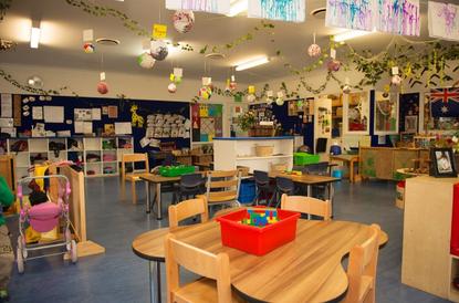 Goodstart Early Learning Braybrook