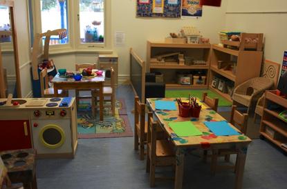 Goodstart Early Learning Box Hill - Whitehorse Road