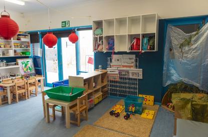Goodstart Early Learning Carnegie