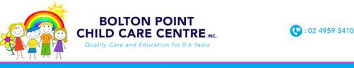 Bolton Point Child Care Centre