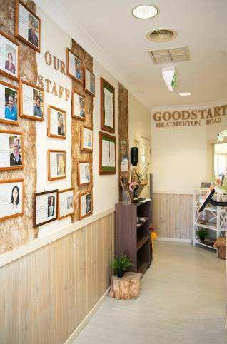 Goodstart Early Learning Dandenong - Heatherton Road