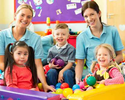 Donvale Early Learning Centre