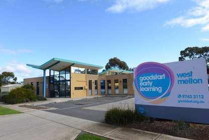 Goodstart Early Learning West Melton
