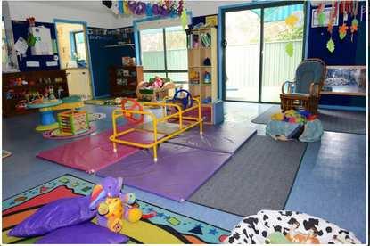 Goodstart Early Learning Strathfieldsaye