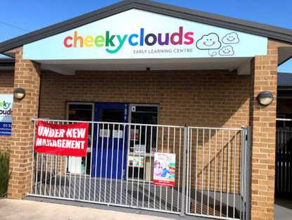Cheeky Clouds Early Learning Centre