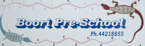 Boori Preschool