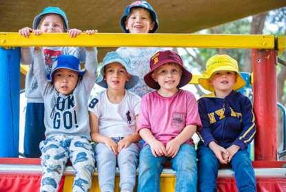 North Cheltenham Preschool