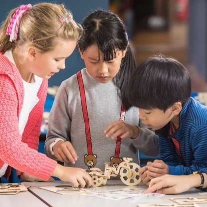 Camp Australia - Roxburgh Park Primary School OSHC