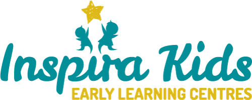 Inspira Kids Early Learning Centre Gladstone Park Logo