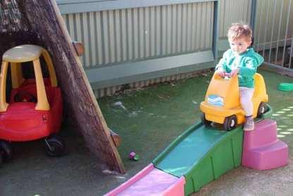 Dickory Dock Kids Childcare