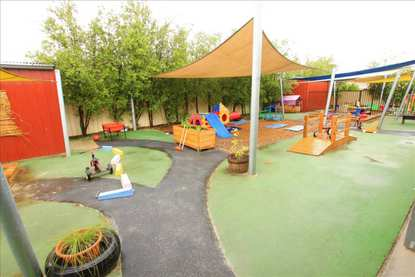Pelican Early Learning Cairnlea