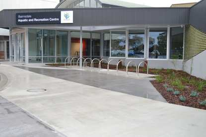 Bairnsdale Aquatic & Recreation Centre