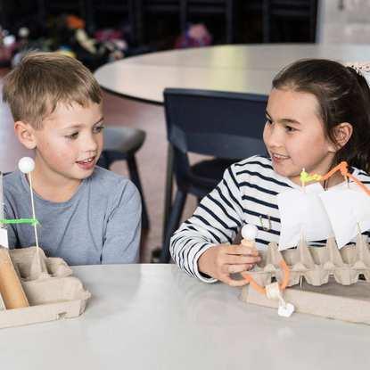 Camp Australia - Altona Green Primary School OSHC