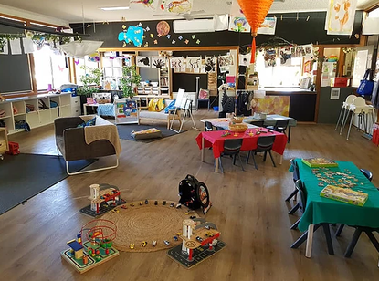 Bowral Street Childcare