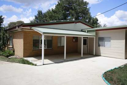 Braidwood Preschool