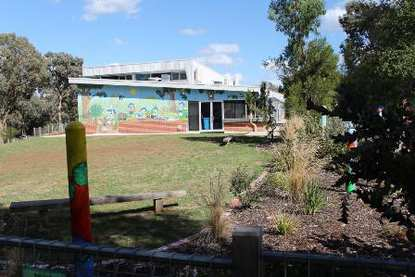 Glen Katherine Primary School Year Round Care Program