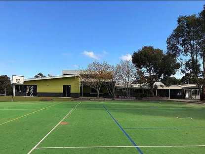 Camp Australia - Camelot Rise Primary School OSHC