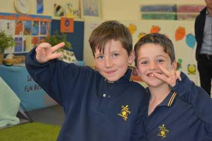 TeamKids - Camberwell Primary