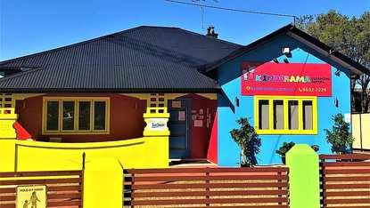 Kinderama Learning Centre
