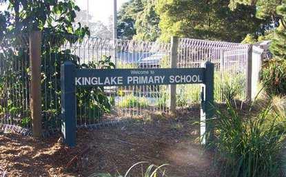 Kinglake Primary School Combined OSHC