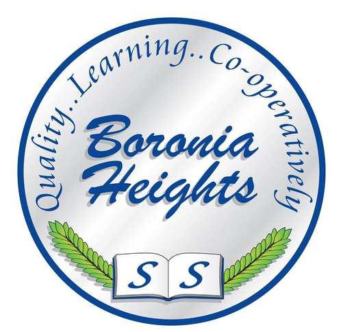 Boronia Heights OSHCLUB