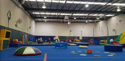 YMCA Macleod Recreation and Fitness Centre Vacation Care