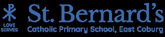 St Bernard's Out of School Hours Care Logo