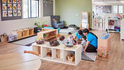 Guardian Childcare & Education Hornsby