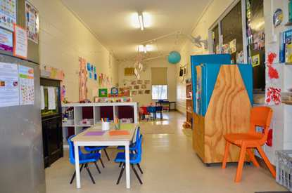 Bright Sparks Child Development Centre