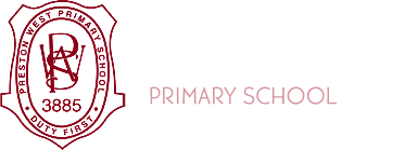 Preston West Primary School BASCP