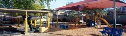 H E Kane Memorial Kindergarten