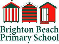 Brighton Beach PS TheirCare Logo