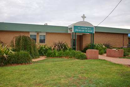 St Patricks Outside School Hours Care - Koroit