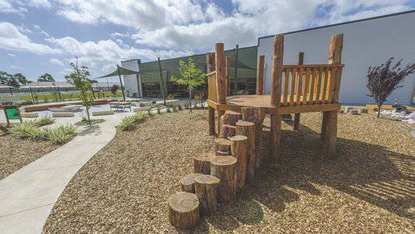 Compass Early Learning Centre