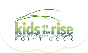 Kids on the Rise Logo