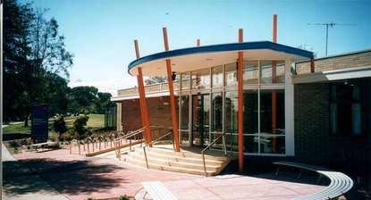 Brighton Recreational Centre