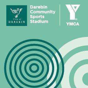 Darebin Community Sports Stadium Vacation Care Logo