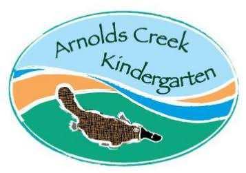 Arnolds Creek Kindergarten