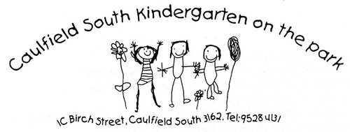 GEKA Caulfield South Kindergarten