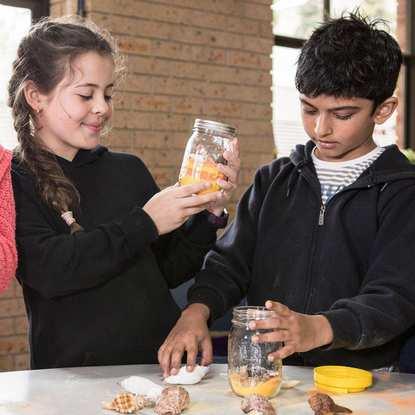 Camp Australia - St Justin's Catholic Primary School OSHC