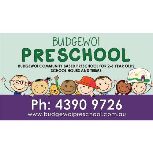 Budgewoi Halekulani Pre-School