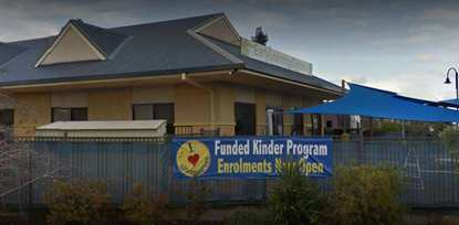 Guardian Childcare & Education Hillside