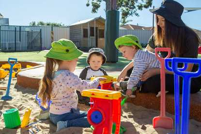 Milestones Early Learning Budgewoi