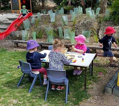Yackandandah Kindergarten