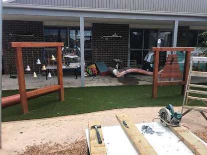 Sparrow Early Learning Tarneit Central